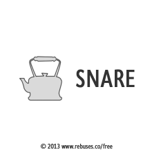 Rebus #177 Makes A Nice Brew | Free Rebus Puzzles Are A Great Way To Start Your Day!